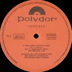 Amadisco - Amadisco / Mexico