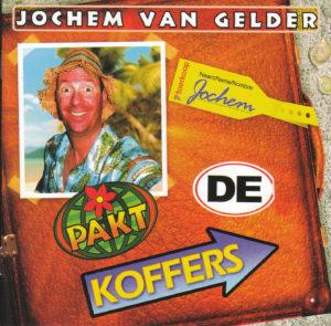 Jochem van Gelder - Jochem pakt de koffers / NL