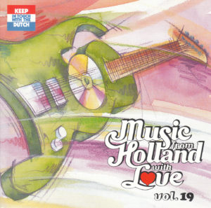 Various - Music from Holland with love 19 / NL