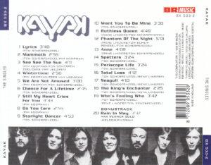 Kayak - The singles+ / NL