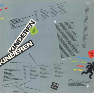 Kinderen voor kinderen - Deel 5 / NL