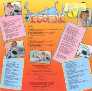 Foofur - Deel 1