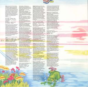 inner booklet