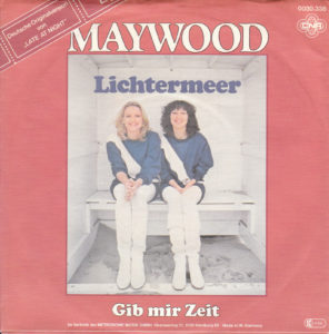 Maywood - Lichtermeer / Germany