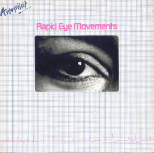 Autopilot - Rapid eye movements / Germany