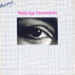 Autopilot - Rapid eye movements / Germany