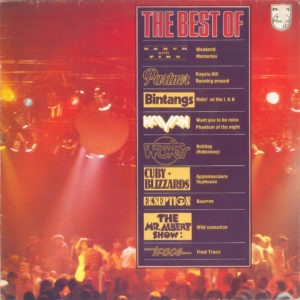 Various - The best of / NL