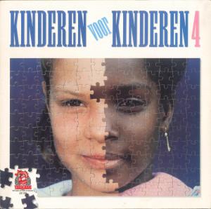 Kinderen voor kinderen - Deel 4 / NL