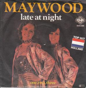 Maywood - Late at night / Germany 2