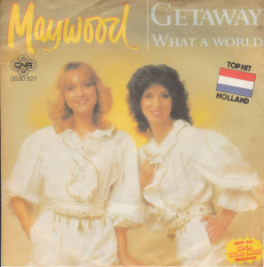 Maywood - Getaway / Germany
