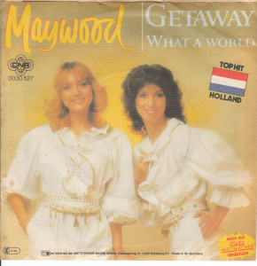 Maywood - Getaway / Germany