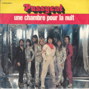 Pussycat - Un chambre pour la nuit / France