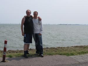 Jasper en Pim 2008
