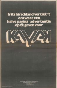 Oor 25 april 1973