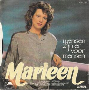 Marleen - Je foto / Belgium