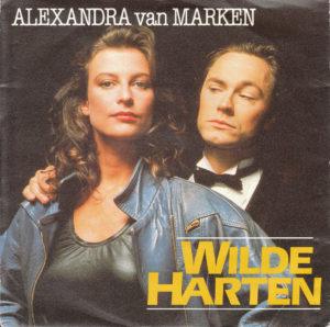 Alexandra van Marken - Wilde harten