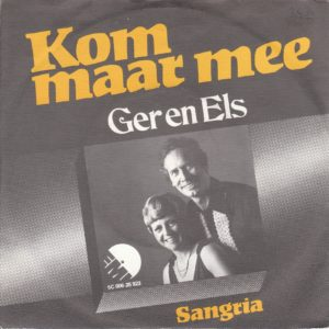 Ger en Els - Kom maar mee / NL