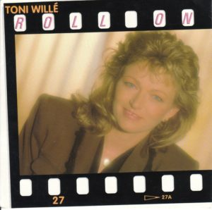 Toni Willé - Roll on / NL