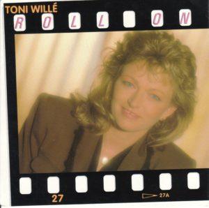 Toni Willé - Roll on / NL