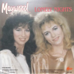Maywood - Lonely nights / Scandinavia