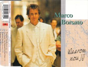 Marco Borsato - Waarom nou jij / NL