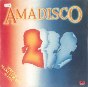 Amadisco - Amadisco / NL Maxi