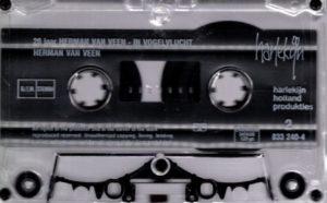 Herman van Veen - In Vogelvlucht / NL cassette