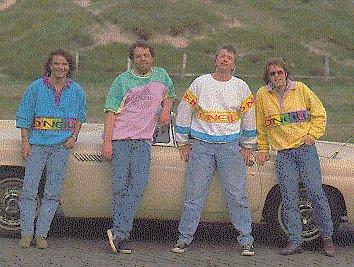 Diesel 1988