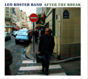 Leo Koster Band - After the break / NL