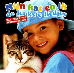 Kinderkoor Beestenboel - Mijn kat en ik / NL
