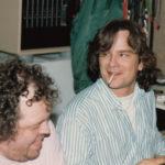 Jeroen Englebert en Pim Koopman