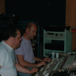 John Sonneveld en Pim Koopman