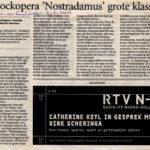 Kayak Nostradamus Gooi en Eemlander 02-05 2005