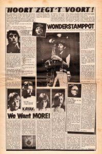 Kayak Oor 19 22-9 1976
