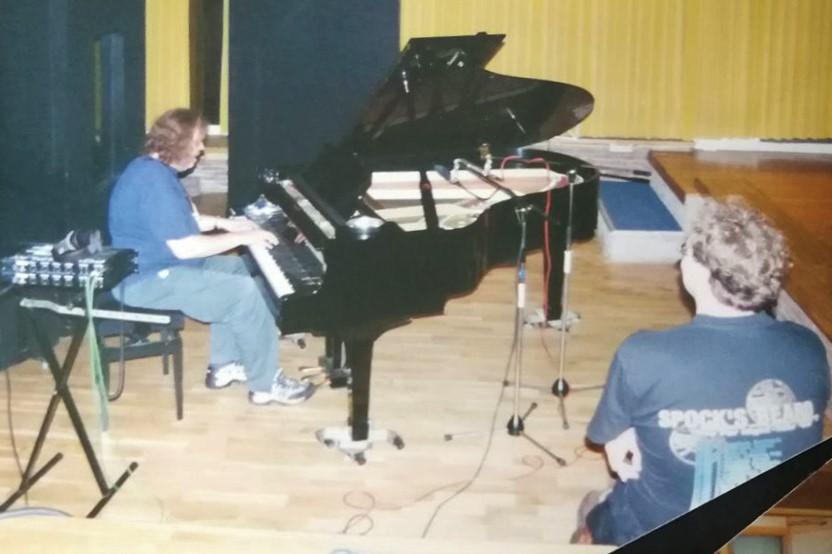 Pim Pater Moeskroen Bulletsound 5 2001