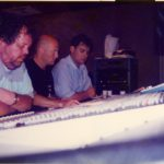 Wisseloord Studio - Pim Koopman en Peter van Klei - 12-08-1995