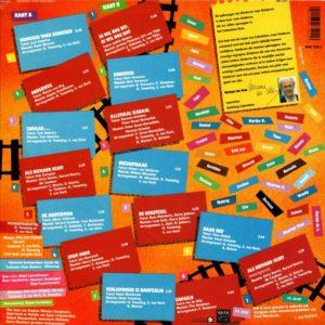 Kinderen voor kinderen - Deel 11 / NL