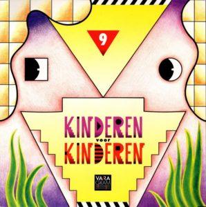 Kinderen voor kinderen - Deel 9 / NL
