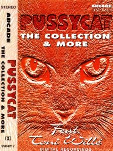 Pussycat - The Collection & More / NL cassette