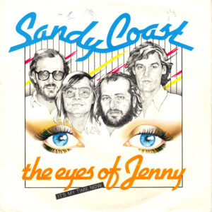 Sandy coast - The eyes of Jenny / Scandinavia