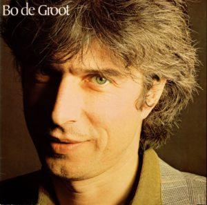 Bo de Groot - Bo de Groot / West-Germany