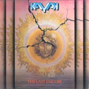Kayak - The last encore / France