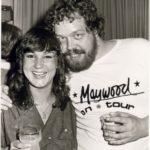 José en Pim Koopman 1982