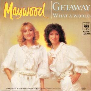 Maywood - Getaway / Scandinavia