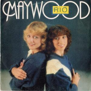 Maywood - Rio / Spanje 2