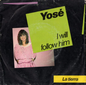 Yosé - I will follow him / Spain