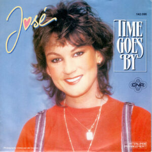 José - Time goes by / NL2