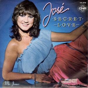 José - Secret love / NL 2