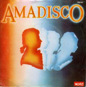 Amadisco - Amadisco / Portugal
