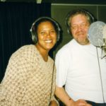 Ingrid Simons en Pim Koopman